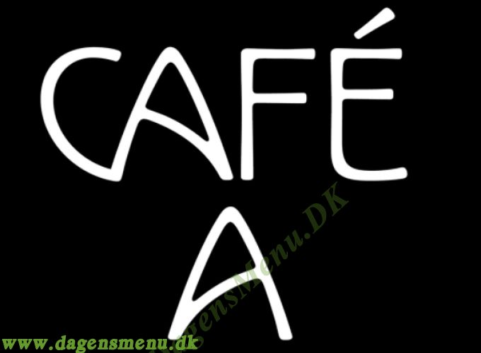Cafe A Amager
