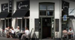 Cafe Cornelius