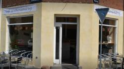 Café Grækenlandsvej