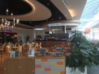 Cafe Mammamia
