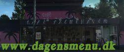 Cafe Palmehaven
