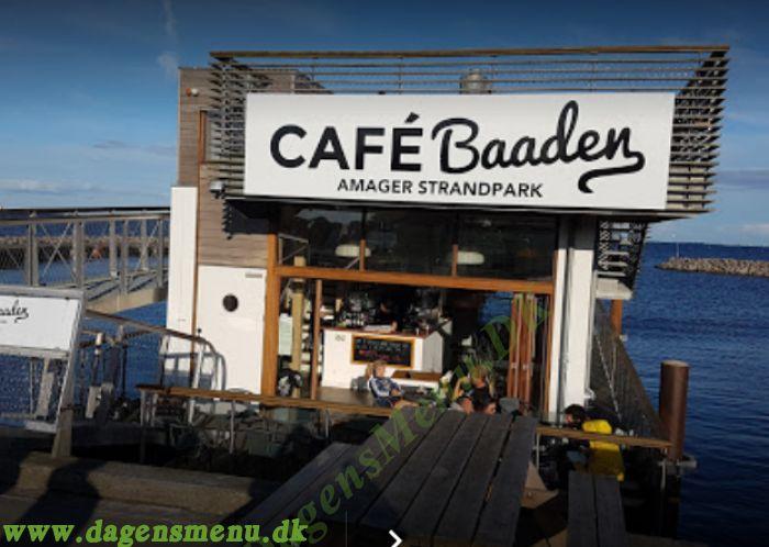 Café Baaden