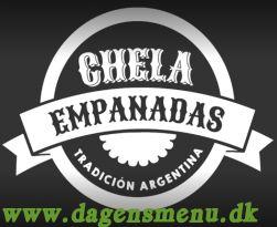 Chela Empanadas