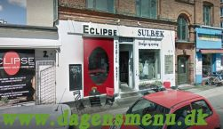Eclipse cafe