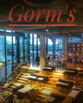 Gorm's pizza i Field's