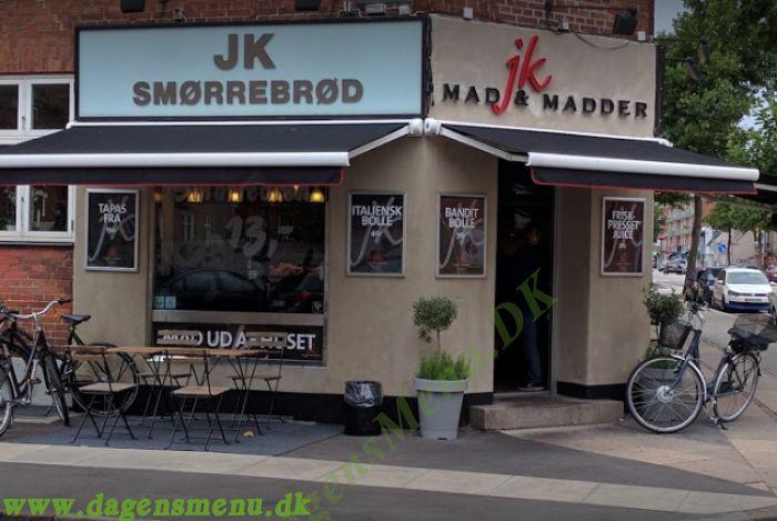 JK Mad Madder