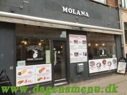 Molana Persisk takeaway
