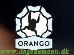 Orango Kaffe