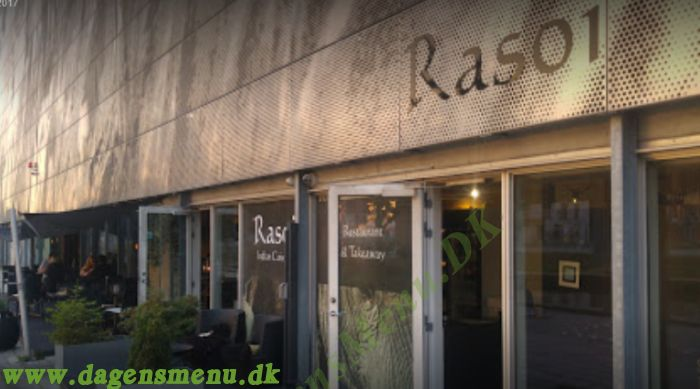 Restaurant Raso Royal Arena