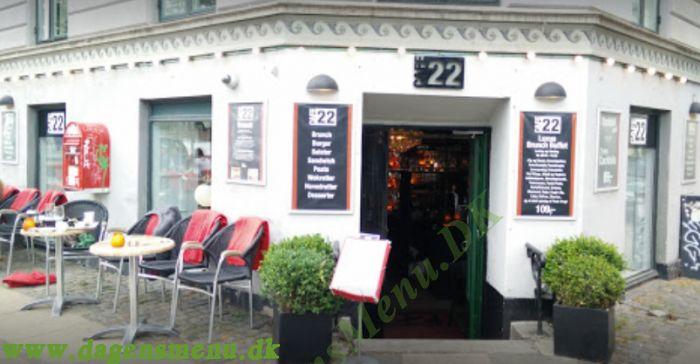 Cafe 22