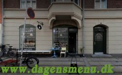 Cafe Au Leg