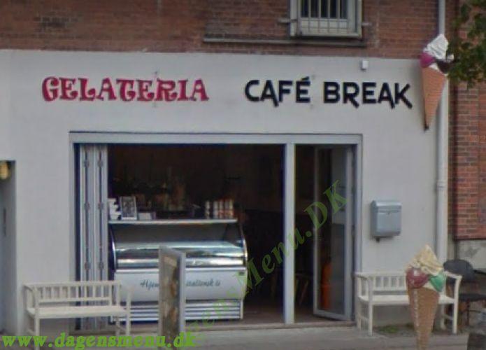 Cafe Break
