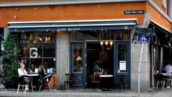 Cafe Gavlen
