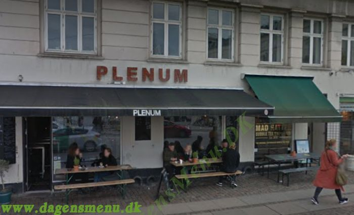 Cafe Plenum
