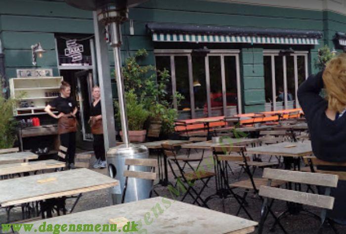 Cafe Taxa