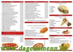 Agerskov Pizza & Grillbar