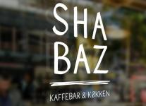 Shabaz Blegdamsvej