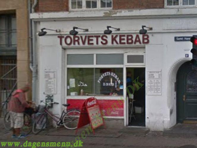 Torvets Kebab