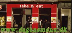 Take & Eat