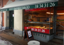 Ritz Smørrebrød