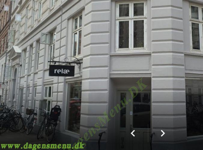 Restaurant Relae