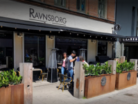 Cafe Ravnsborg