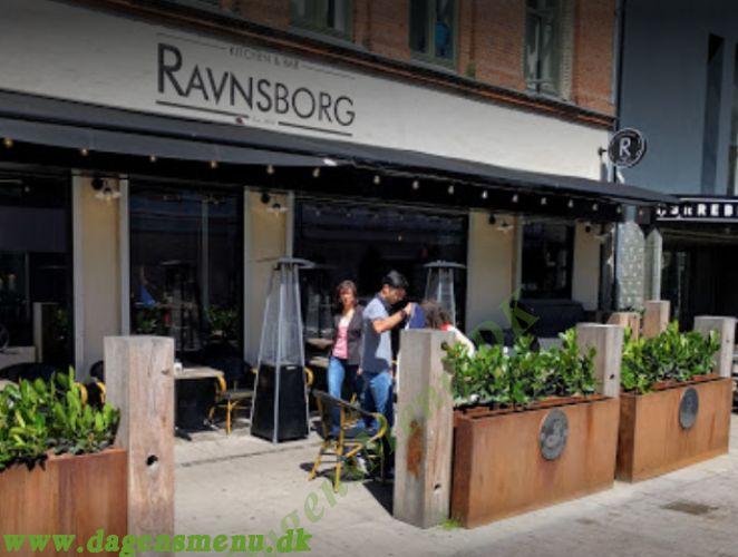 Cafe Ravnsborg