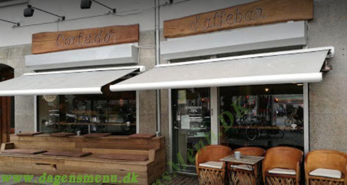 Cortado Kaffebar