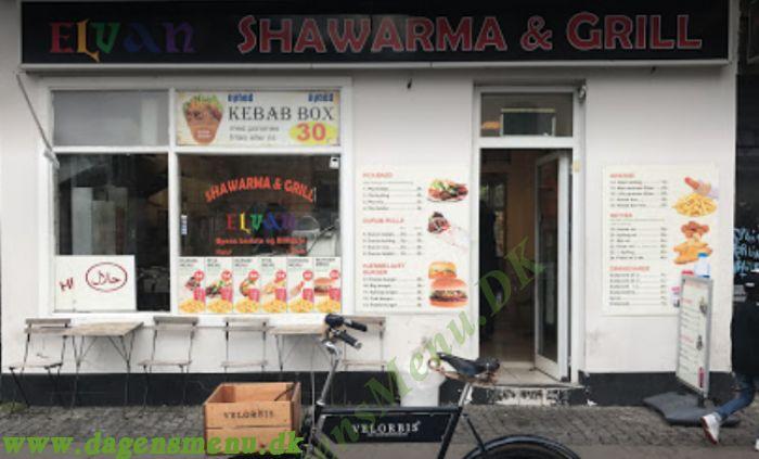Elvan Shawarma & Grill