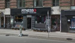 Fitnesso