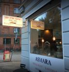 Asmara Resturant