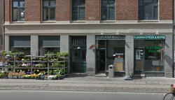 Flamingo Kebab og Pizzaria