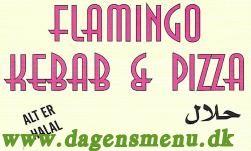Flamingo Kebab og Pizzaria