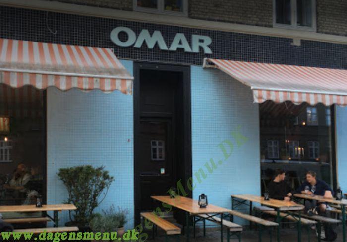Restaurant Omar