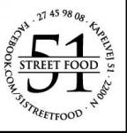 Streetfood Chartwells Campus Nørrebro
