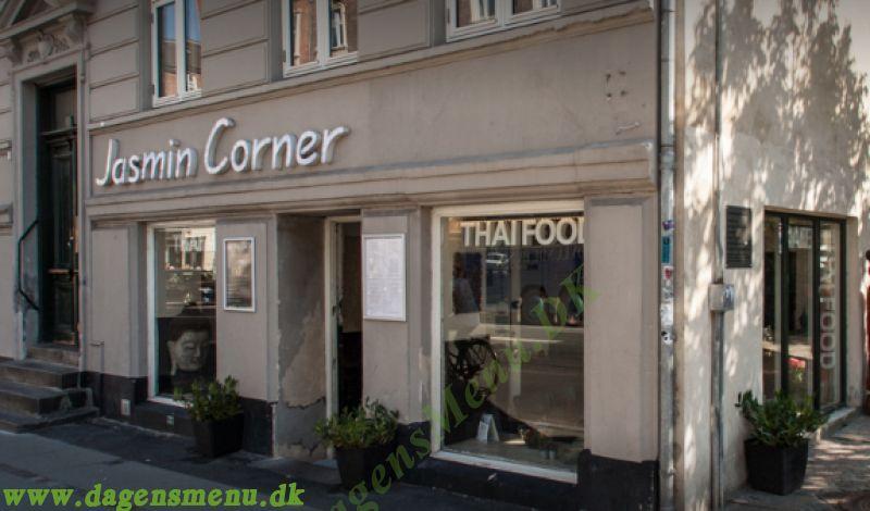 Jasmin Corner Thai Food