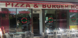 Diva pizzaria & Burgerhouse