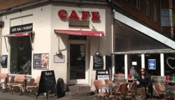 Cafe Kaleidoskop