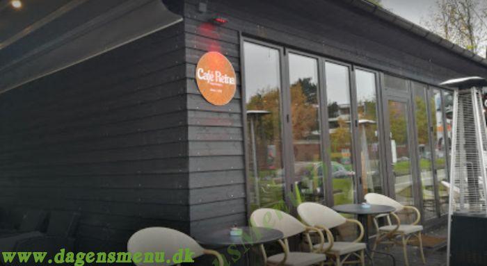 Cafe Reina