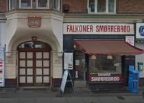 Falkoner Smørrebrød