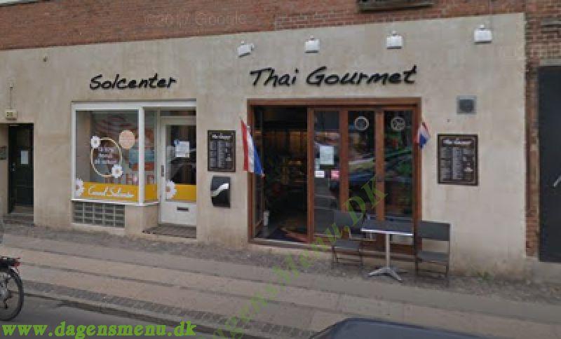 Thai Goumet