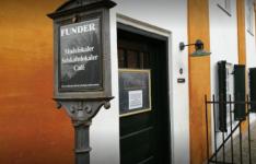 Cafe Funder