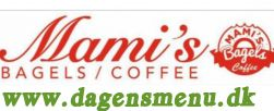 Mami's Bagel And Coffee House
