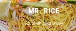 Mr Rice