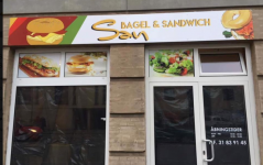 San Bagels og Sandwich