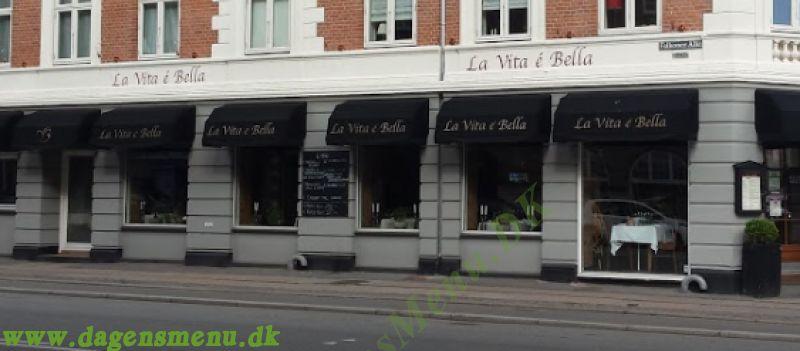 Restaurant La Vita E Bella
