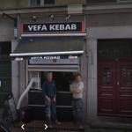 Vefa Kebab