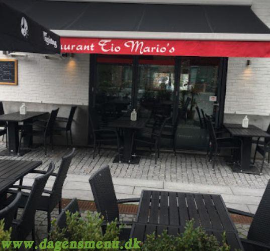Restaurant Tio Marios