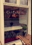 Cafe Anti Pasti