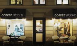 Coffee Licious